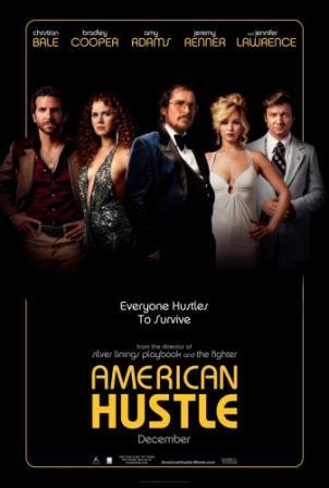 ����� ��-����������� (American Hustle 2013) ����� �������� ������
