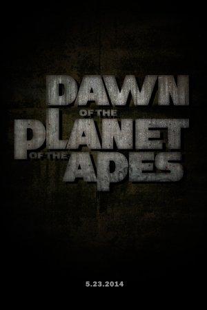 Світанок планети мавп 2014