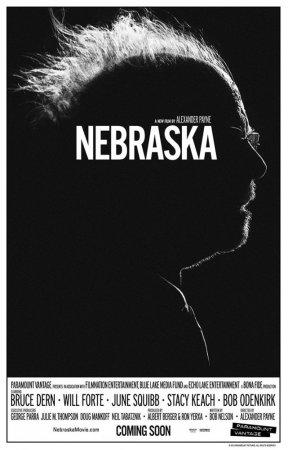 Небраска 2013 дивитися фільм онлайн - 13 грудня 2013
