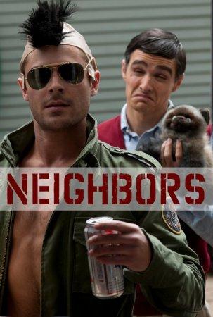 Сусіди 2014 дивитися фільм онлайн - 4 грудня 2013