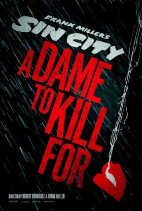����� ������ 2 (Sin City: A Dame to Kill For 2014) ����� �������� ������
