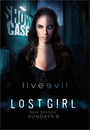 ������ ���� �������� (Lost Girl) 4 ����� �������� ������. ����� ������ ����������� - 3 ������� 2013