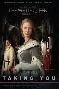 Белая королева 10 серия 2013 сериал