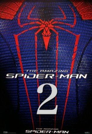 Новый Человек-паук: Высокое напряжение 2014